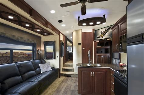 rv interior design october 2013 rv trader insider