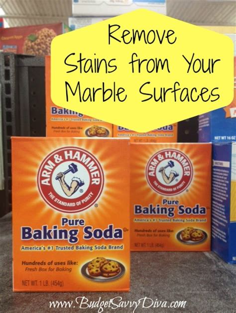 How To Remove Tea Stains From Countertop by How To Clean Stains On Marble Surfaces Crafts And Cool