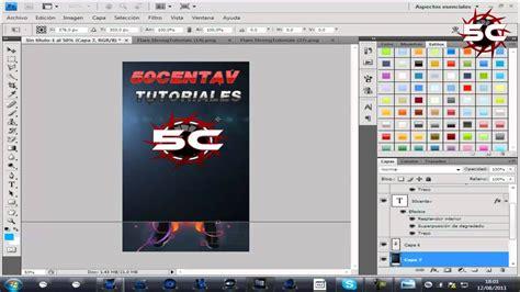 tutorial de bootstrap youtube tutorial de photoshop composicion folleto youtube