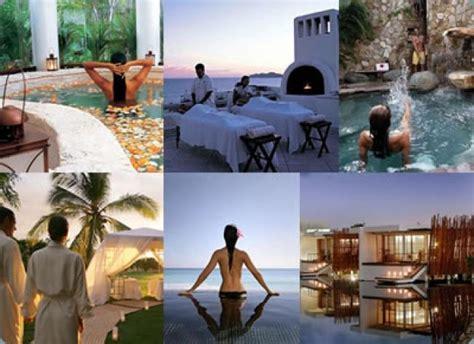 Best Detox Retreats In Mexico by Os Spas Mais Luxuosos Do M 233 Xico Viver Spa