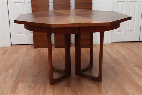 Octagon Kitchen Table by Octagon Table With Dining Top Dining Table Philip