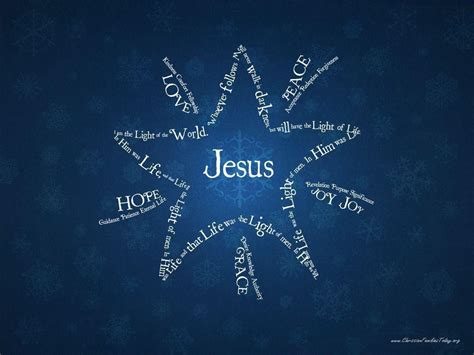christian christmas desktop wallpapers wallpaper cave