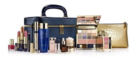 best make up and beauty gift sets for christmas the week
