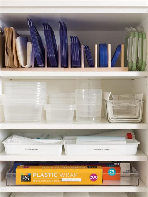 Pantry Storage Bins by 10 Tips For A Picture Pantry Hgtv S