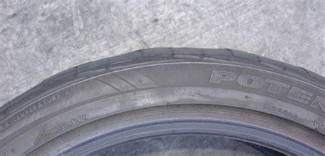 rear passenger side tire cupping   honda pilot honda pilot forums