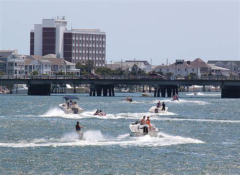 boat crash wrightsville beach boat club wireless tower surf club upgrade pass planning