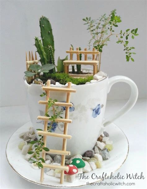 miniature diy projects 50 cool diy projects that can make your home more beautiful