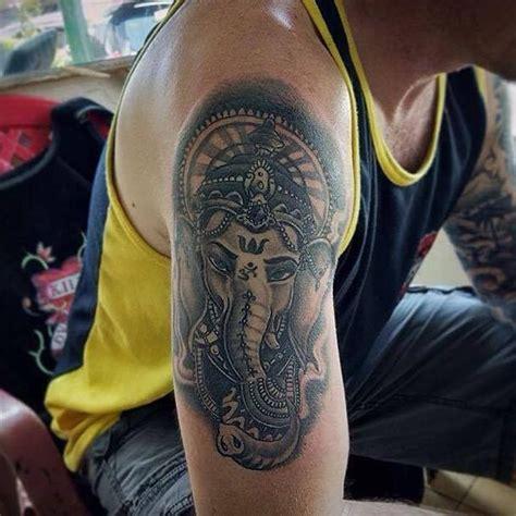 ganesh tattoo studio bali balinese tattoos symbols designs pictures tattlas