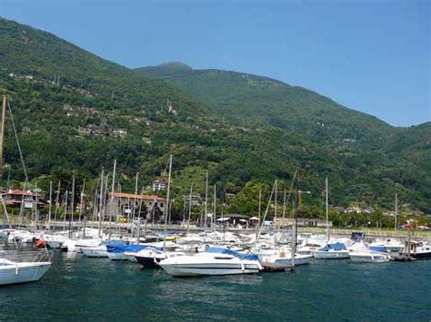 porto amatoriali lago di como guida turistica gera lario e principali