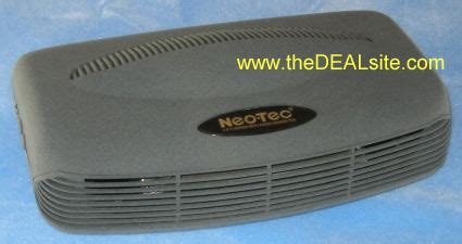 ionic air purifiers neotec xj2000 uv at thedealsite save