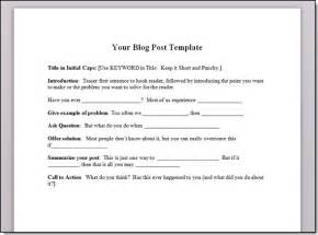 template for writing a will how to save time and get posts done quickly part