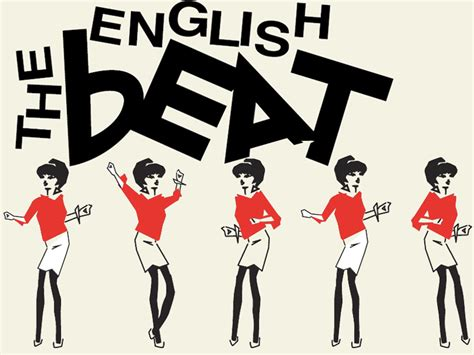mirror in the bathroom the english beat still display a