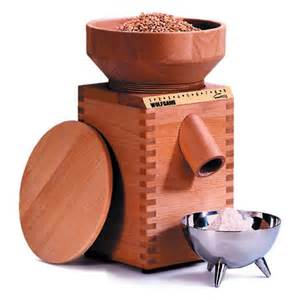 5 best grain mill discover the great taste of freshly
