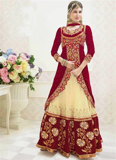 dress design new 2015 latest fancy frocks designs in pakistan 2018