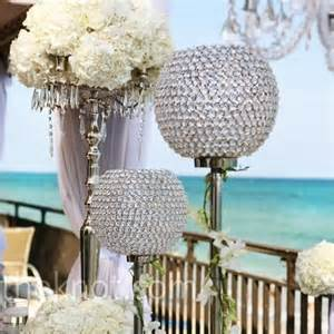 Rental Chandeliers For Weddings Crystal Centerpieces Wedding Centerpieces Centerpiece