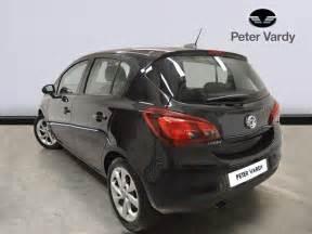Vardy Vauxhall Used Vauxhall Corsa Hatchback 1 4 Ecoflex Sri 5dr For Sale