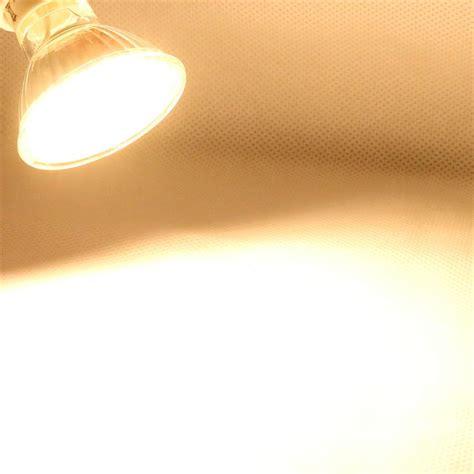 led strahler birnen strahler leuchtmittel gu10 mr16 smd led 120 176 warm neutral