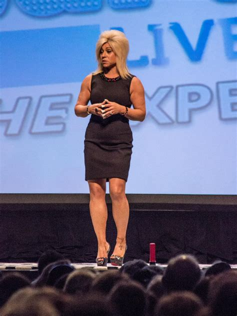 is theresa caputo mother still alive is theresa caputos moyher alive the backlash continues