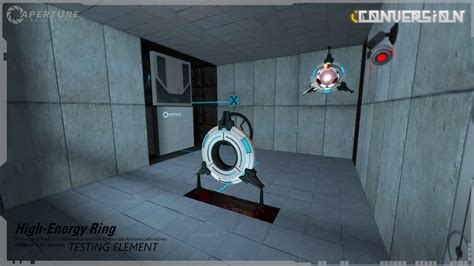 free portal mod game high energy ring image conversion mod for portal 2 mod db