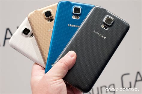 samsung galaxy  hands   initial review android