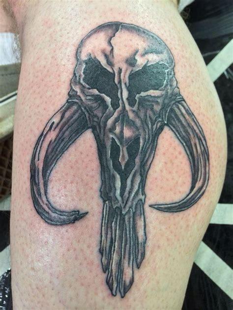 mandalorian tattoo designs 17 best boba fett tattoos images on boba fett