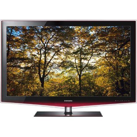 Tv Samsung Lcd Oktober Samsung Ln40b650 40 Quot 1080p Lcd Tv Ln40b650t1fxza B H Photo