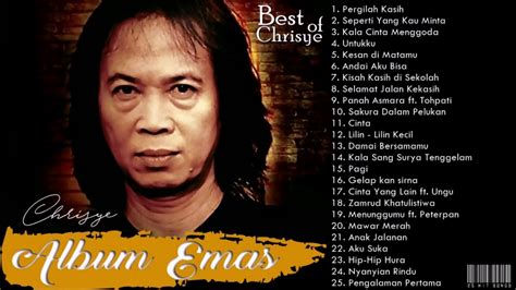 mp3 download chrisye album resesi chrisye full album 80an 2000an nostalgia indonesia