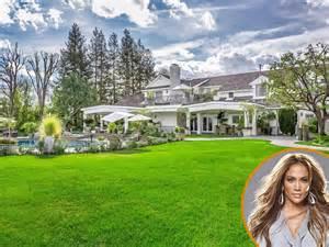Jennifer Lopez House by Jennifer Lopez S New House For Sale 2015 Photos Home