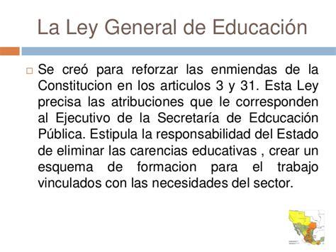 ley de instituciones de asistencia privada del est icnlorg educacion en mexico presentacion original