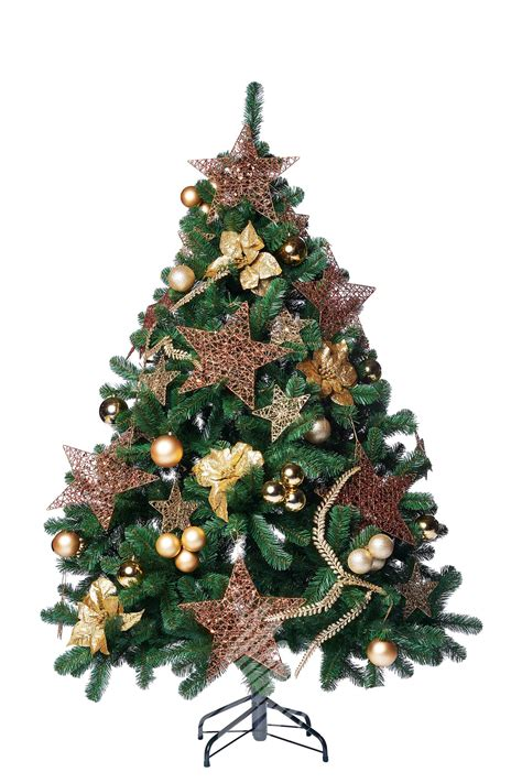 uniquely decorated christmas trees 6ft artificial tree pine uniquely trees