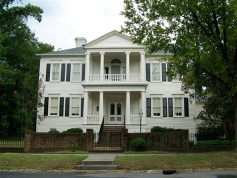 Sandford House Fayetteville Carolina Real Haunted Place Real Haunted Houses In Nc