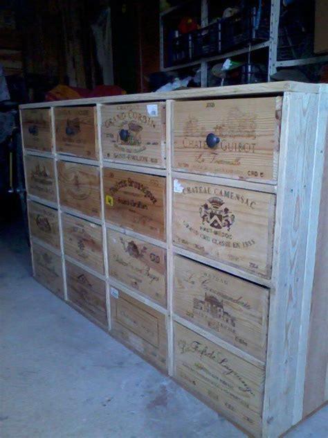 wine crate shoe storage shoe storage from pallets wine boxes pallet ideas