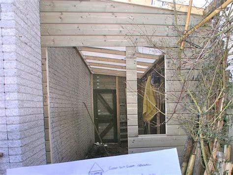 schuur nieuw dak nieuw dak voor schuur werkspot