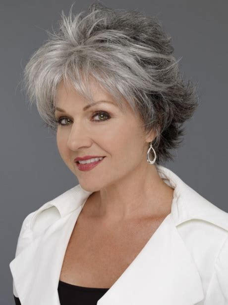 short hair styles for brides over 50 wavy short hairstyles women over 50