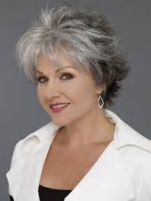 faboverfifty hairstyles wavy short hairstyles women over 50