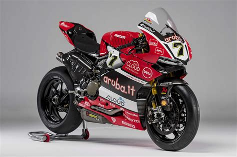 Ducati Rennmotorrad by Photos Of The 2016 Aruba It Racing Ducati Wsbk Team