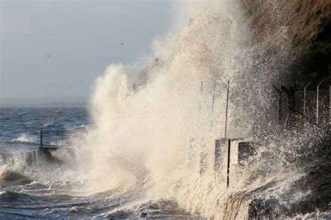 five of the worst storms to hit ireland