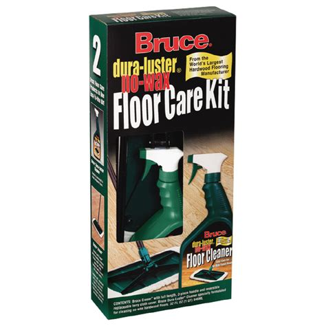 shop bruce cleaner and mop hardwood flooring accessory at
