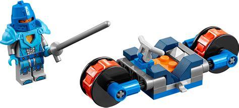 Lego 30374 Nexo Knights The Lava Slinger nexo knights brickset lego set guide and database