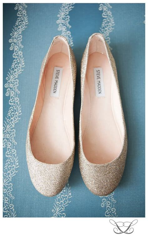 Blush Wedding Flats by Gorgeous Blush Wedding Shoes For Neutral Grace