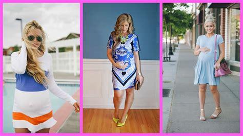 youtube moda 2016 outfits de moda 2016 2017 para embarazadas youtube