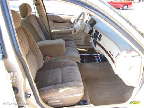 2000 Chevy Impala Interior by Light Oak Interior 2000 Chevrolet Impala Standard Impala Model Photo 55880632 Gtcarlot