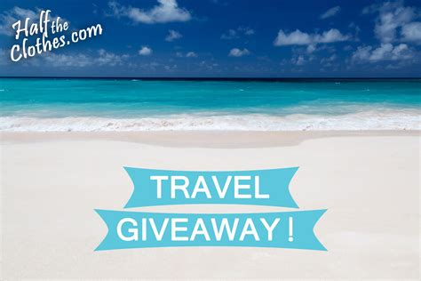 Vacation Giveaways - airport lounge pass giveaway