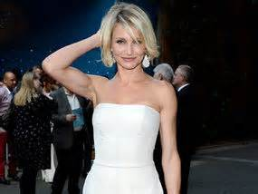 Cameron Diaz Is Back by Cameron Diaz Is Back On The Dating Day