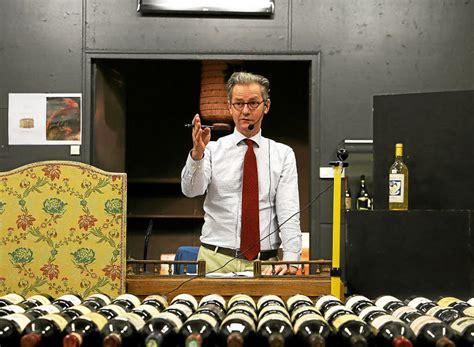 Maitre Dupont Vannes ench 232 re publique le jeu en vaut la bouteille morlaix