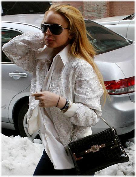 Name That Bag Lindsay Lohan Purses Designer Handbags And Reviews by Lindsay Lohan Style Name That Bag Purseblog