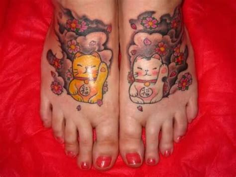 tattoo cat feet background pictures egyptian cat tattoo