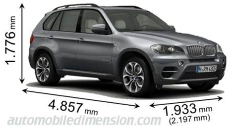 length of bmw x5 2013 bmw x5 length dimensions of bmw cars showing length