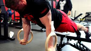 build chest without bench press ditch the barbell bench press t nation
