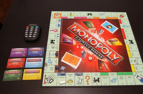 the rus credit card more fun more play more rewards monopoly electronic banking edition review momstart